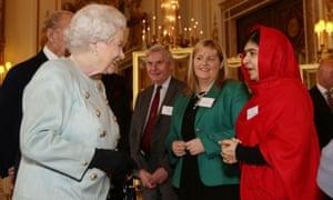 Malala Yousafzai's seven best moments