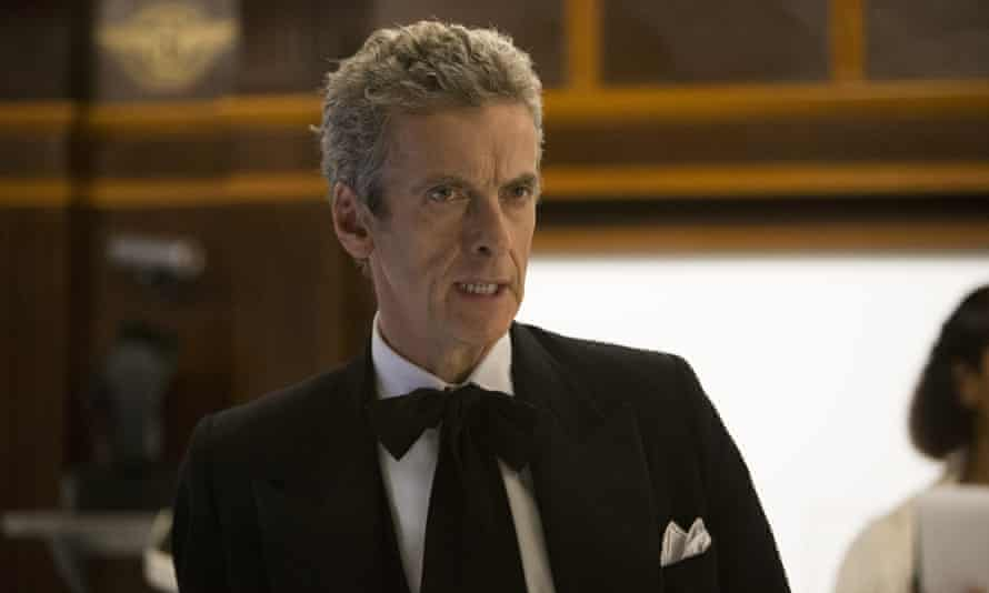 The Doctor brushes up for his and Clara's last hurrah.