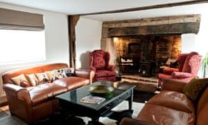 Ecklington Manor, Worcestershire