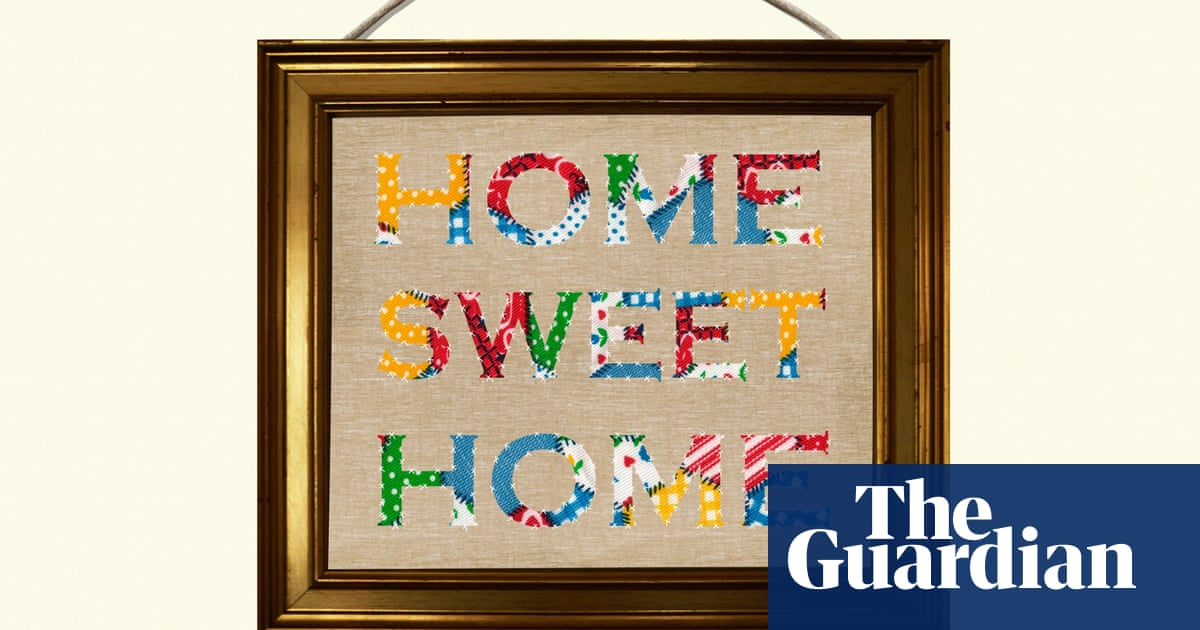 How To Hang A Picture Life And Style The Guardian