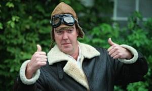 """""""Jeremy Clarkson"""""""