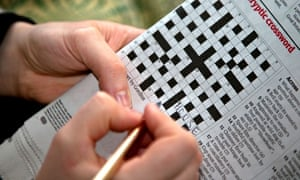 Cryptic crossword compiler