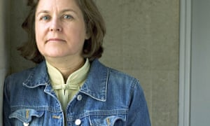 The writer Karen Joy Fowler