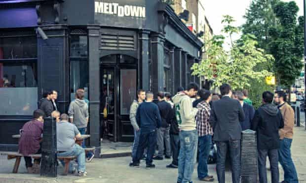 Meltdown E-Sports bar …first of many?