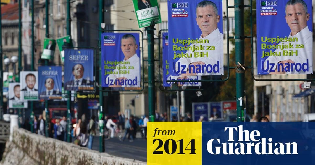 Kostenlose bosnianische Dating-Seiten