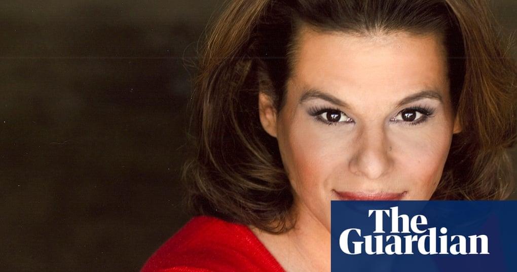 Alexandra Billings, transgender actor: 'Transparent came up ...