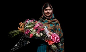 Malala Yousufzai: the pride of Pakistan, but she can't go home