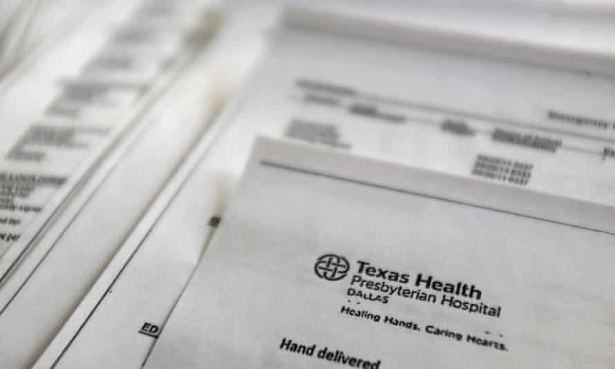 Texas hospital ebola