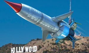 ITV's new Thunderbirds Are Go! series will debut in 2015.