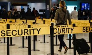 JFK security