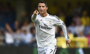 Jorge Mendes says he has stopped receiving calls about the availability of his client Cristiano Rona
