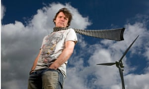 Ecotricity boss Dale Vince