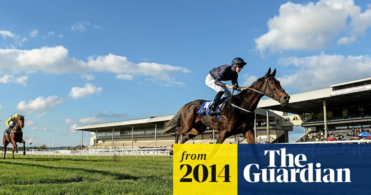 Horse Racing Ireland committed to new Curragh racecourse