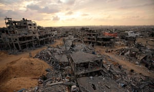 Foreign ministers discuss Gaza reconstruction in Cairo