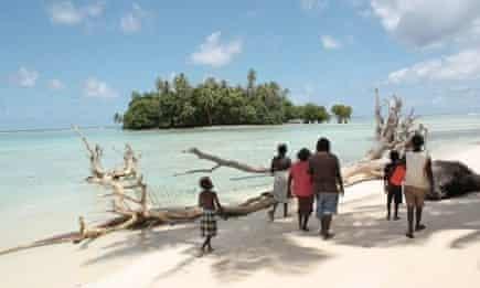 Huene Island