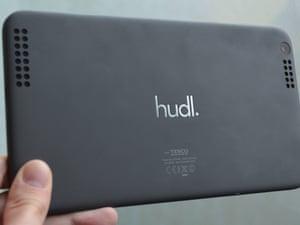 Tesco Hudl 2 review