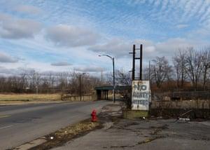 Tour de Neglect – Buffalo, New York