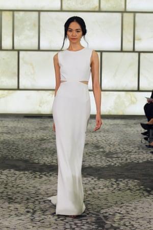 Rivini dress by Rita Vinieris