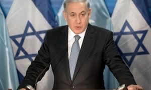 Ban Ki-moon in Israel
