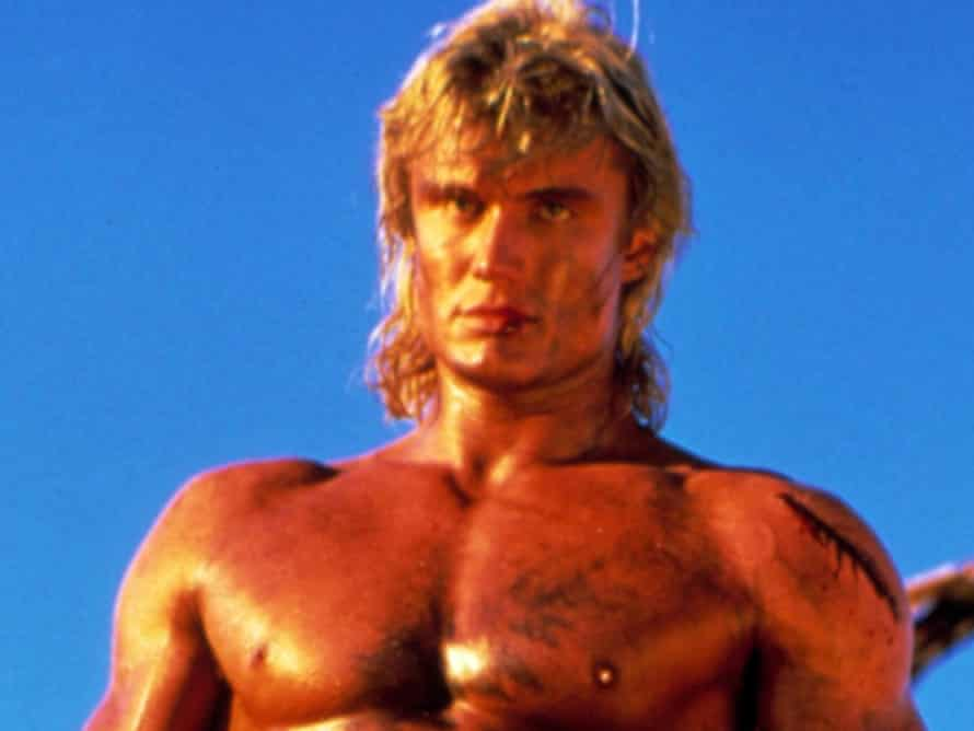 Masters of the Universe film still