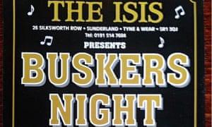 Isis pub