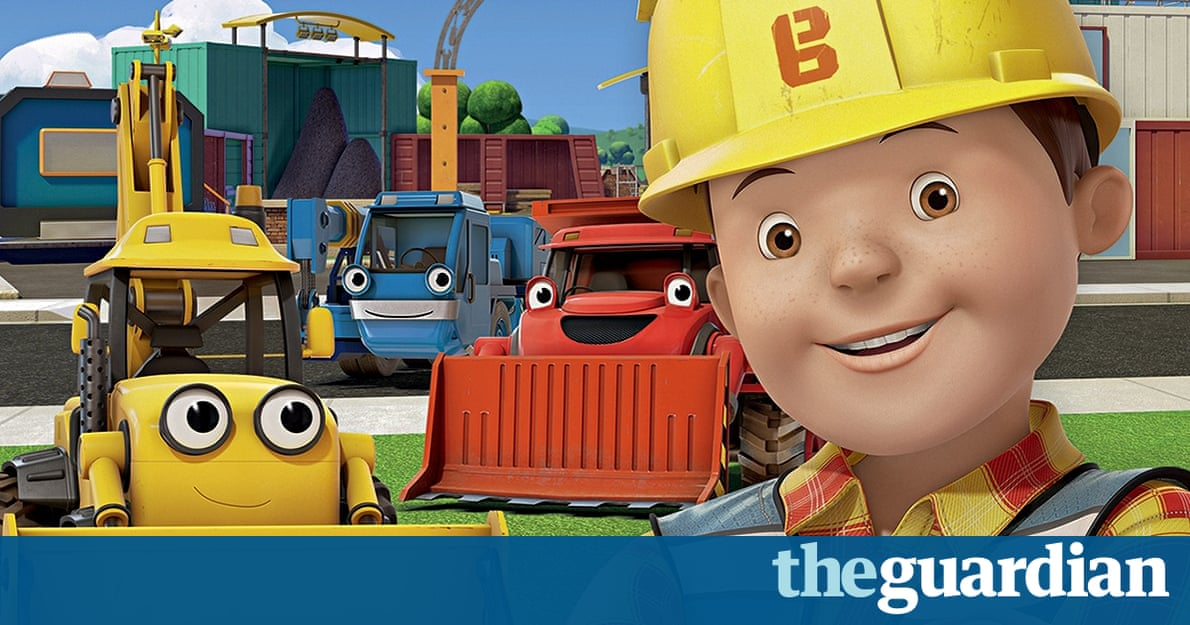Bob the builder reboot on shaky ground television radio the guardian - Divi builder 2 0 7 ...