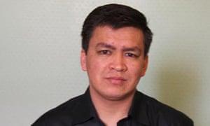 Liaquat Ali Hazara
