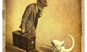 Tales From A Diverse Universe By Shaun Tan Gallery