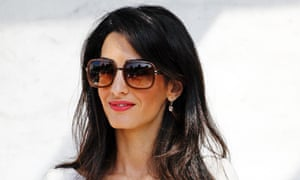 Why I love Amal Alamuddin more than George Clooney | Hannah Marriott