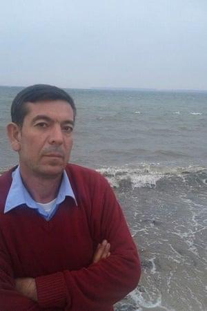 Fahad Abdul Kariem