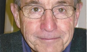 Chris Bartlett, water engineer, who has died aged 83