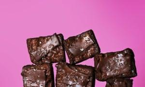 Gavan Knox's Smokin' Pig Licker Brownies.