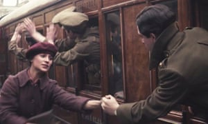 Testament of Youth.