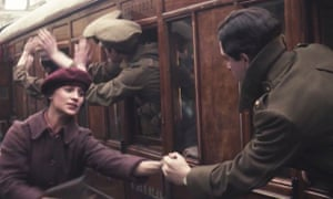 Passed the test ... Testament of Youth