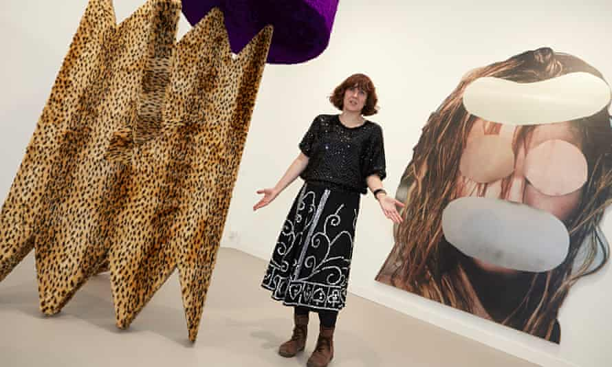 Frieze art fair 2014 sophie heawoodGeordie