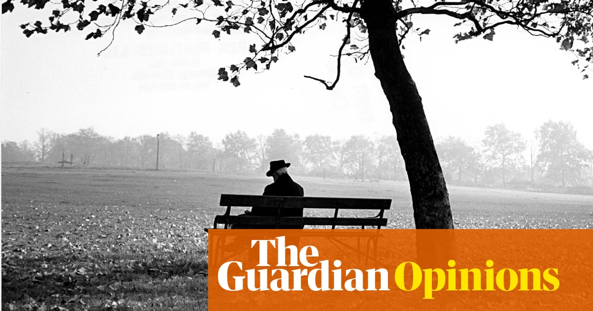 The Age Of Loneliness Is Killing Us  George Monbiot  Opinion  The  The Age Of Loneliness Is Killing Us  George Monbiot  Opinion  The  Guardian