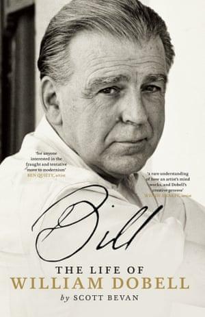 Bill: The Life of William Dobell – Scott Bevan in