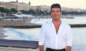 Simon Cowell: 'I'm slightly nervous that technology almost overrules what should be a singing show'