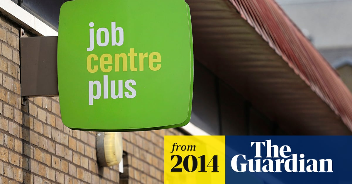 UK unemployment falls below 2 million for first time since