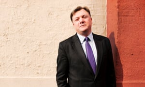 Ed Balls said people wanted the labour market to be fair and controlled