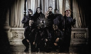 Slipknot: 10 of the best | Music | The Guardian
