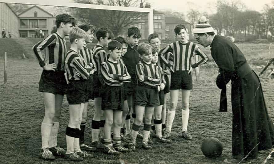 Mirfield Football Team