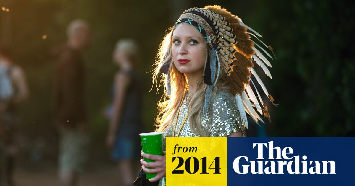 Glastonbury restricts the sale of Native American