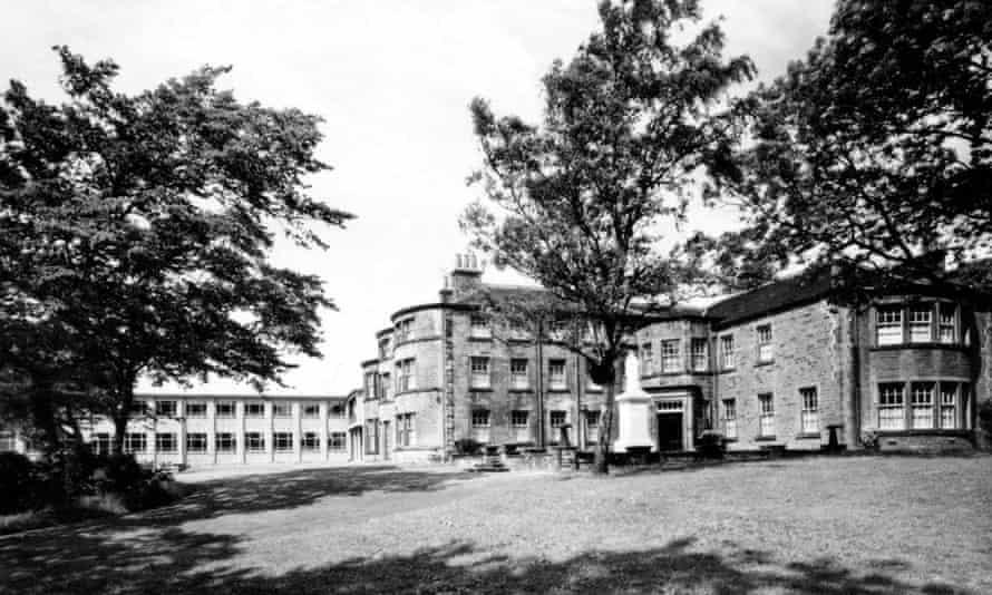 Verona Fathers Juniors Seminary, Mirfield, Yorkshire.