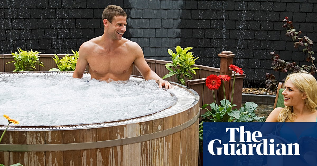 What Is The Environmental Cost Of A Hot Tub Ethical And Green Living The Guardian