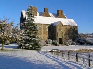 Treowen, Monmouthshire