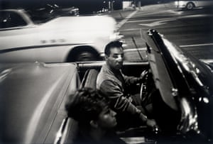 Los Angeles, 1964.