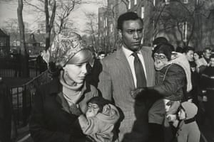 Central Park Zoo, New York, 1967.