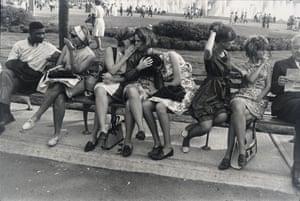 New York World's Fair, 1964.