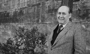 JG Ballard 1985